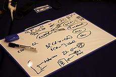 Googleハッカソン2009@デブサミのイメージその1