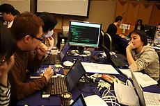 Googleハッカソン2009@デブサミのイメージその2